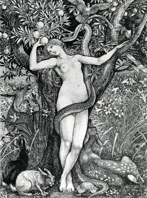 The Tempation of Eve