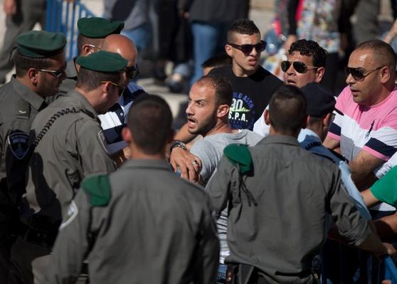 Israelis Celebrate Jerusalem Day | Palestine-Israel Conflict