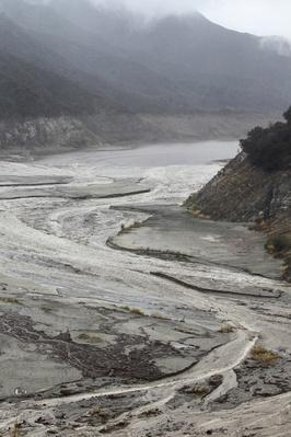 Rain Storms Threaten Parched Southern California With Mudslides | Weather