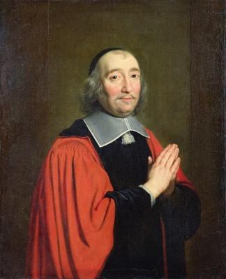 Germain Pi�tre, Prosecutor of the City of Paris, 1653