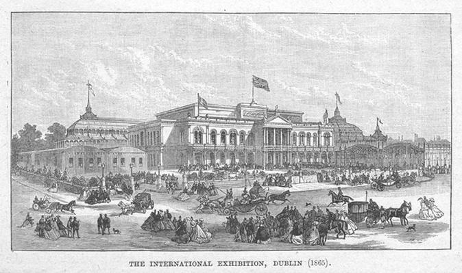 The International Exhibition, Dublin