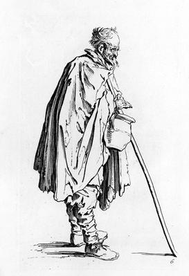 The Beggar with the Pitcher, c.1622-3