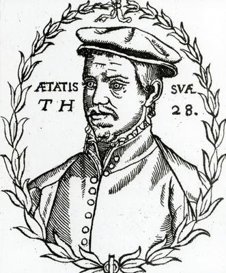Thomas Hill, c.1571