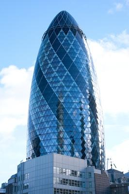 30 St Mary Axe | Monuments and Buildings