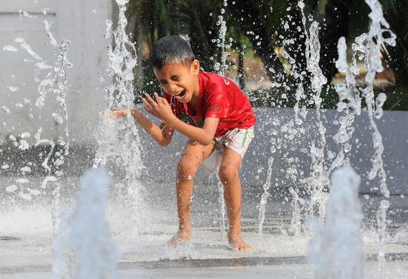 Scarcity | World Water Day 2014 Observed in Indonesia | The Study of Economics
