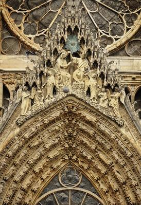Cathedral Notre-Dame at Reims | Monuments and Buildings