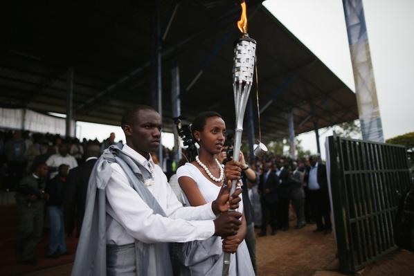 Rwanda Prepares For 20th Commemoration Of 1994 Genocide | Remembering the Rwandan Genocide