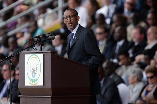 Rwanda Commemorates The Country's 1994 Genocide | Remembering the Rwandan Genocide
