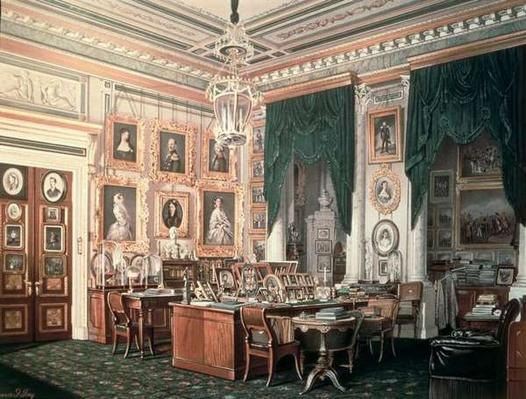 The Study of Alexander III