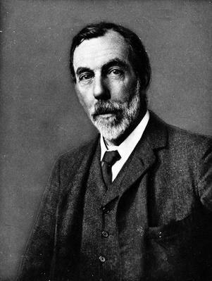 William Ramsay, c.1900-16