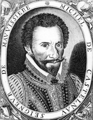 Michel de Castelnau, Seigneur de Mauvissi�re,