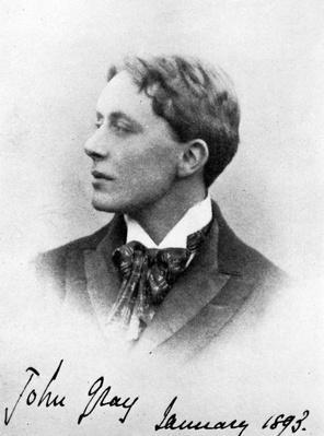John Gray, 1893