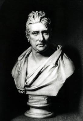 John Rennie, print made by S. W. Reynolds, 1796