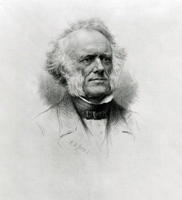 Sir Charles Lyell, 1875