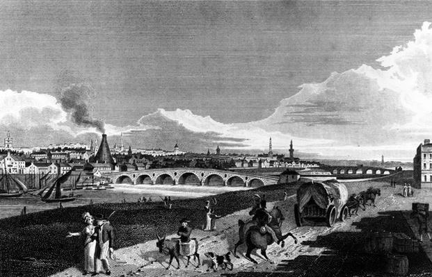 Glasgow, 1817