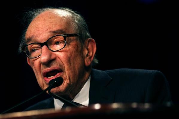 Alan Greenspan Addresses Economic Club Of New York   The Study of Economics