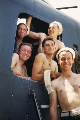 USS Iowa | World War II