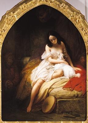 Esmeralda, 1839