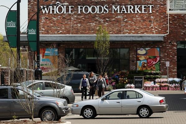 Whole Foods Lower Its Earnings Expectations Amid Increased Competition | The Study of Economics