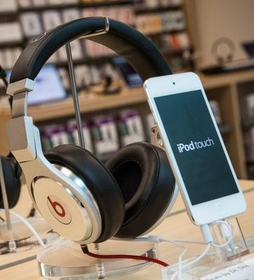 Apple Said To Be In Talks To Purchase Beats Headphones Company | Home Entertainment Technologies