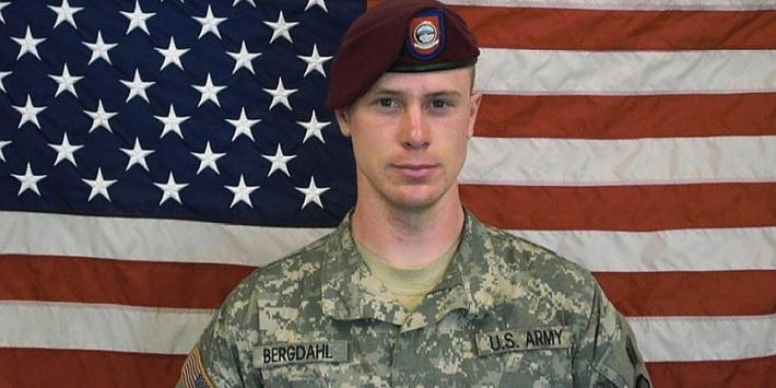 Release of American Soldier Causes More Concern than Relief