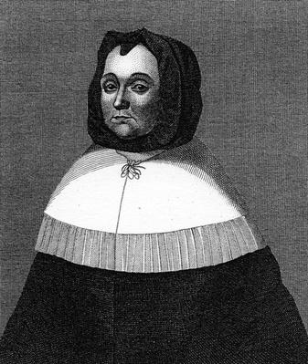 Lady Margaret Douglas, 1795