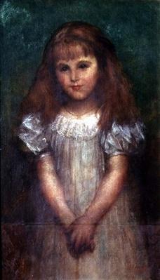 Nellie Ionides