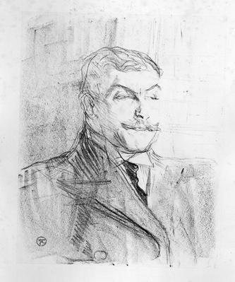 Lucien Guitry, 1898