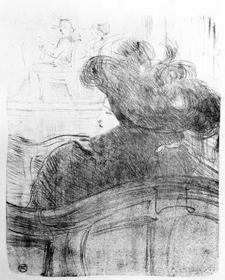 Cl�o de M�rode, 1898