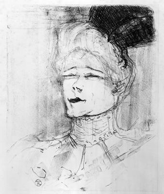 Jeanne Granier, 1898