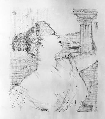 Sibyl Sanderson, 1898