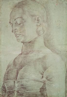 Saint Apollonia, 1521