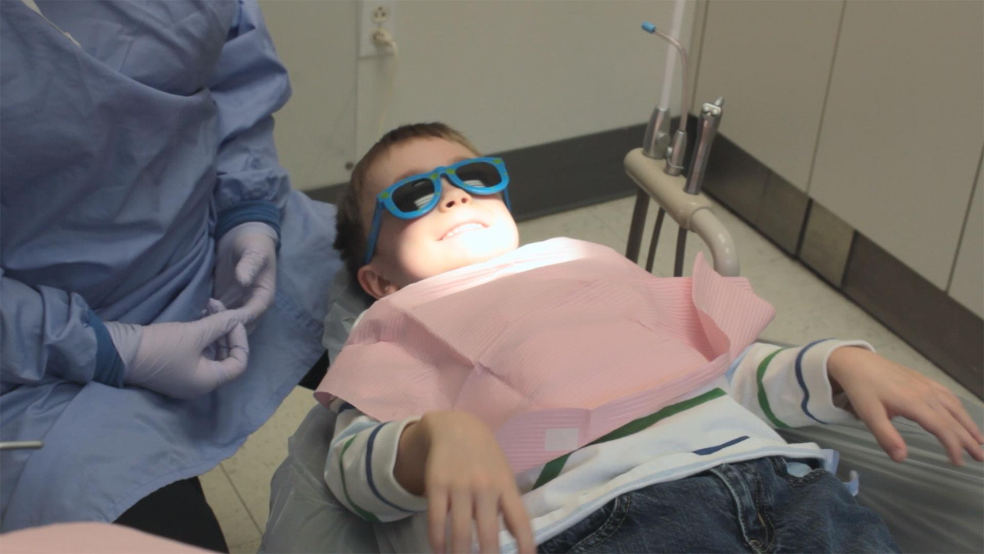 Visiting the Dentist | Everyday Learning