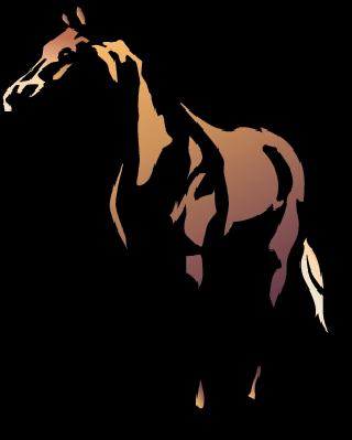 Horse (Color) | Clipart