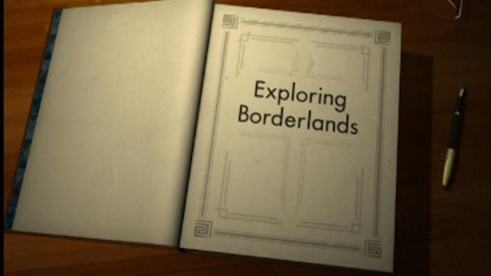 Exploring Borderlands | American Passages: Learning Objectives