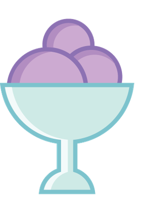 Series of Icons: Ice Cream | Clipart