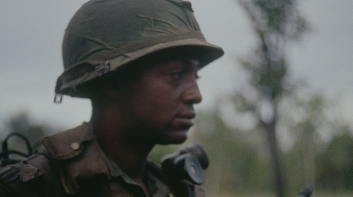 Moore's Line | Ken Burns & ​Lynn Novick: The Vietnam War