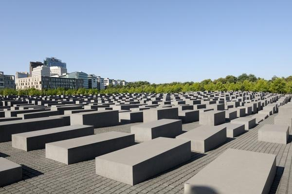 Holocaust Monument, Berlin | World War II