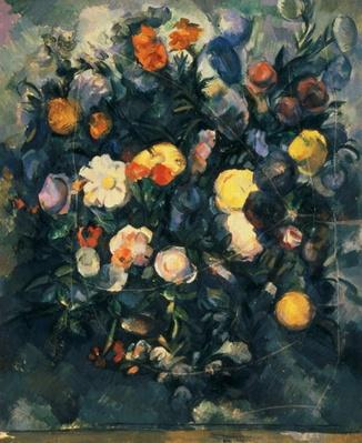 Vase of Flowers, 19th