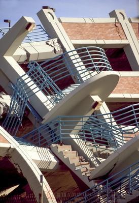 Earthquake Damage, California   Natural Disasters: Hurricanes, Tsunamis, Earthquakes
