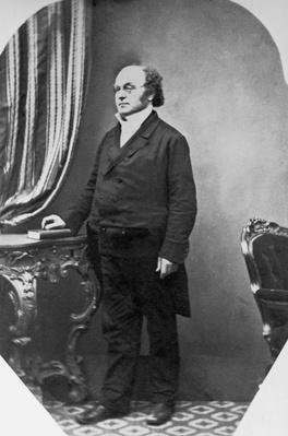 Augustus De Morgan | Famous Mathematicians