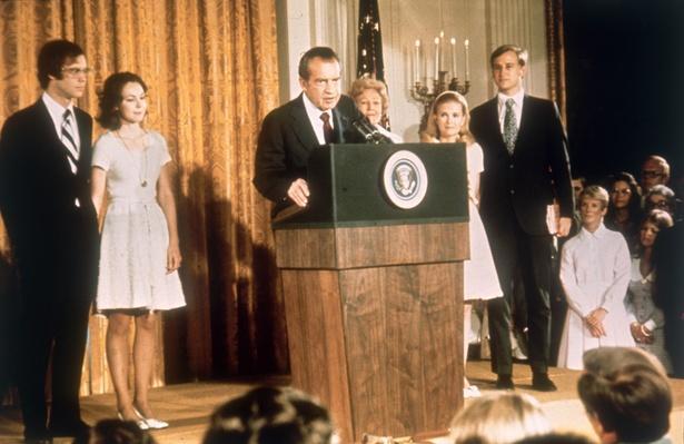 Final Speech | Watergate