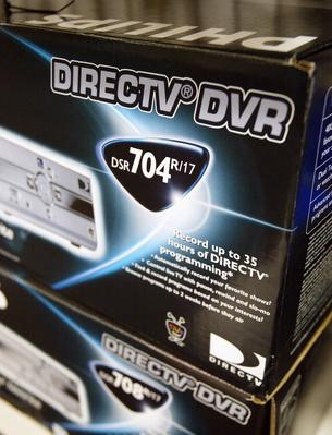 Digital Video Recorders Change America's TV Habits | Home Entertainment Technologies