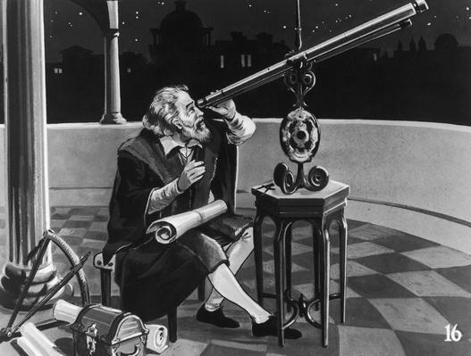 Galileo Galilei | Famous Philosophers