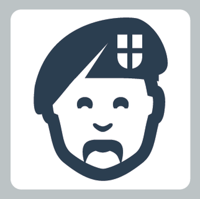 Profession Icons Set #2 | Clipart