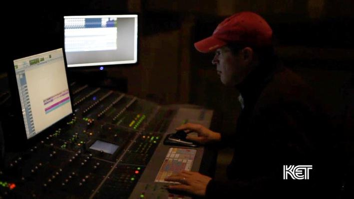 Duties as an Audio Technician | Video Production: Behind the Scenes with the Pros