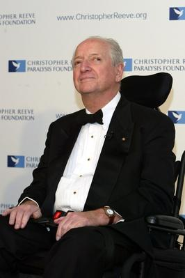 Christopher Reeve Paralysis Foundation 13th Annual Gala | Famous Architects