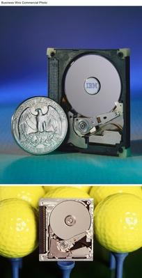 Top Photo: Packing One Gigabyte Of Storage Capacity Onto A Disk | History of the Computer