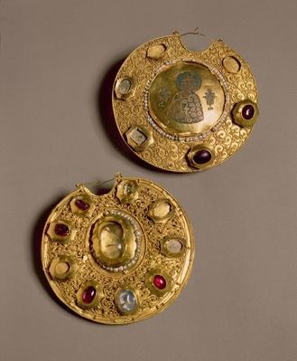 'Kolt Medallion', Ryazan