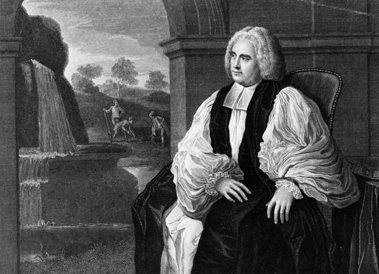 Bishop Berkeley | Famous Philosophers